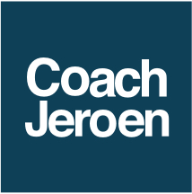 Coach Jeroen Jongsma